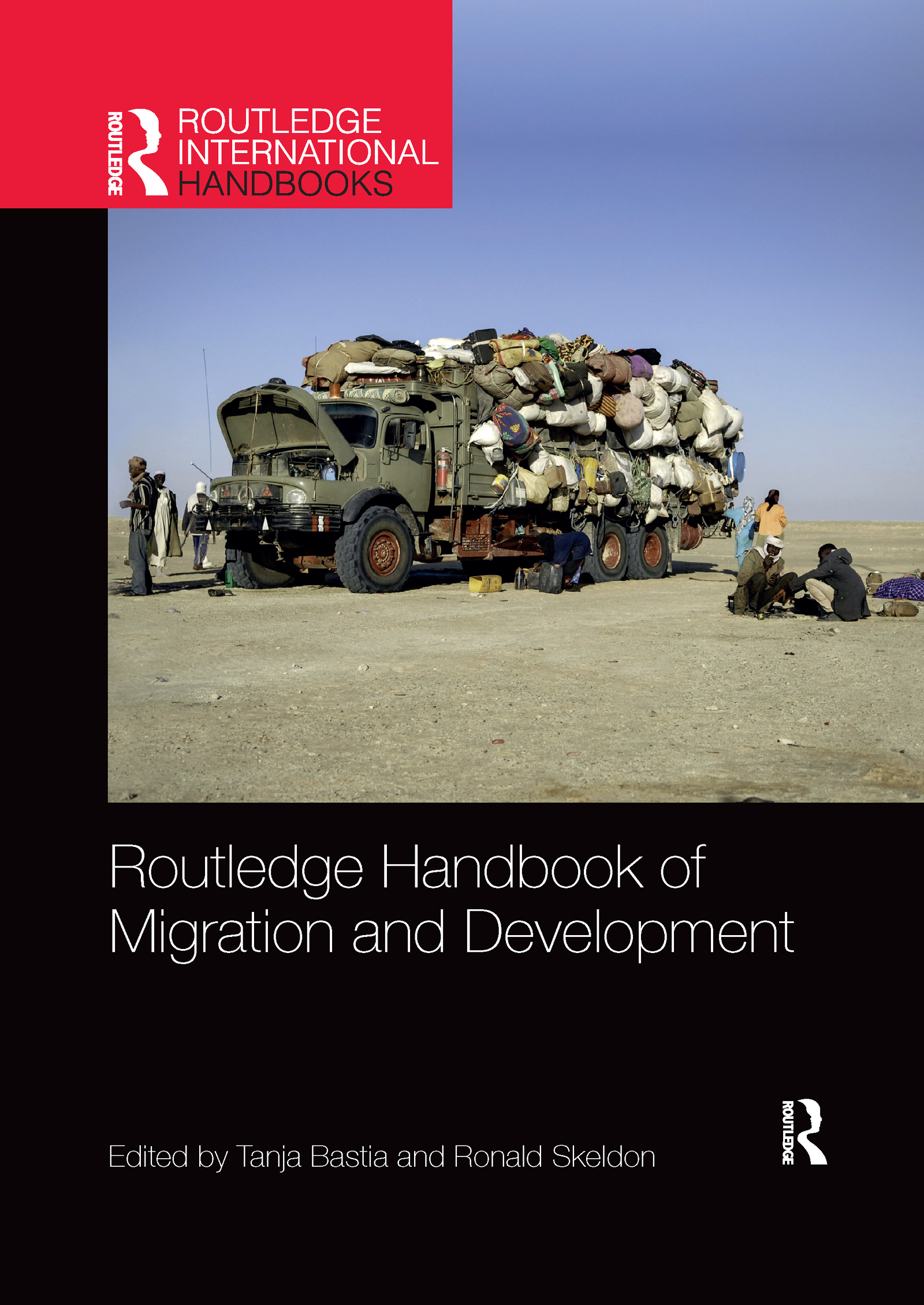 Routledge Handbook of Migration and Development