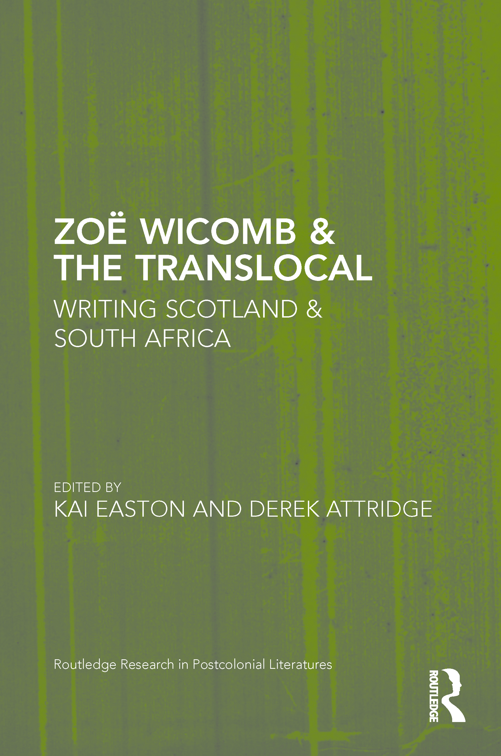 Zoë Wicomb & the Translocal