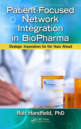 Patient-Focused Network Integration in BioPharma