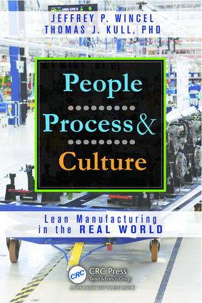 People, Process, and Culture