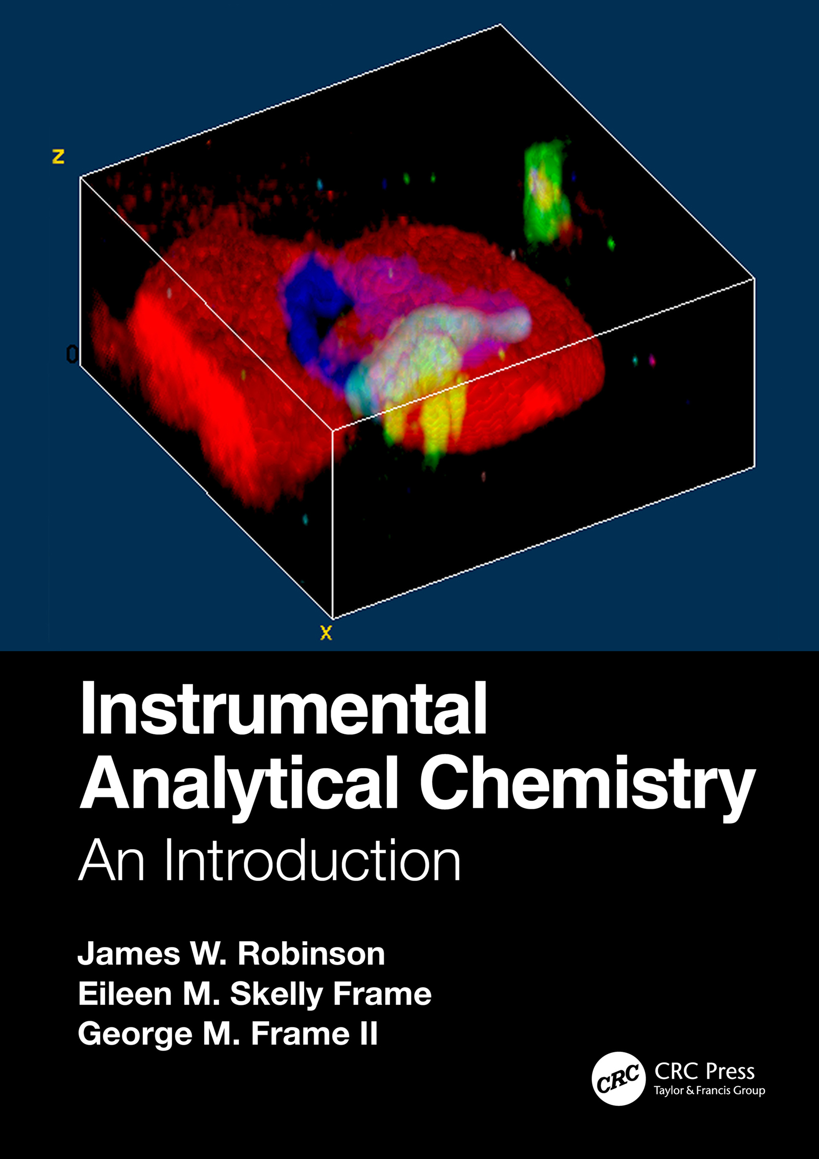 Concepts of Instrumental Analytical Chemistry