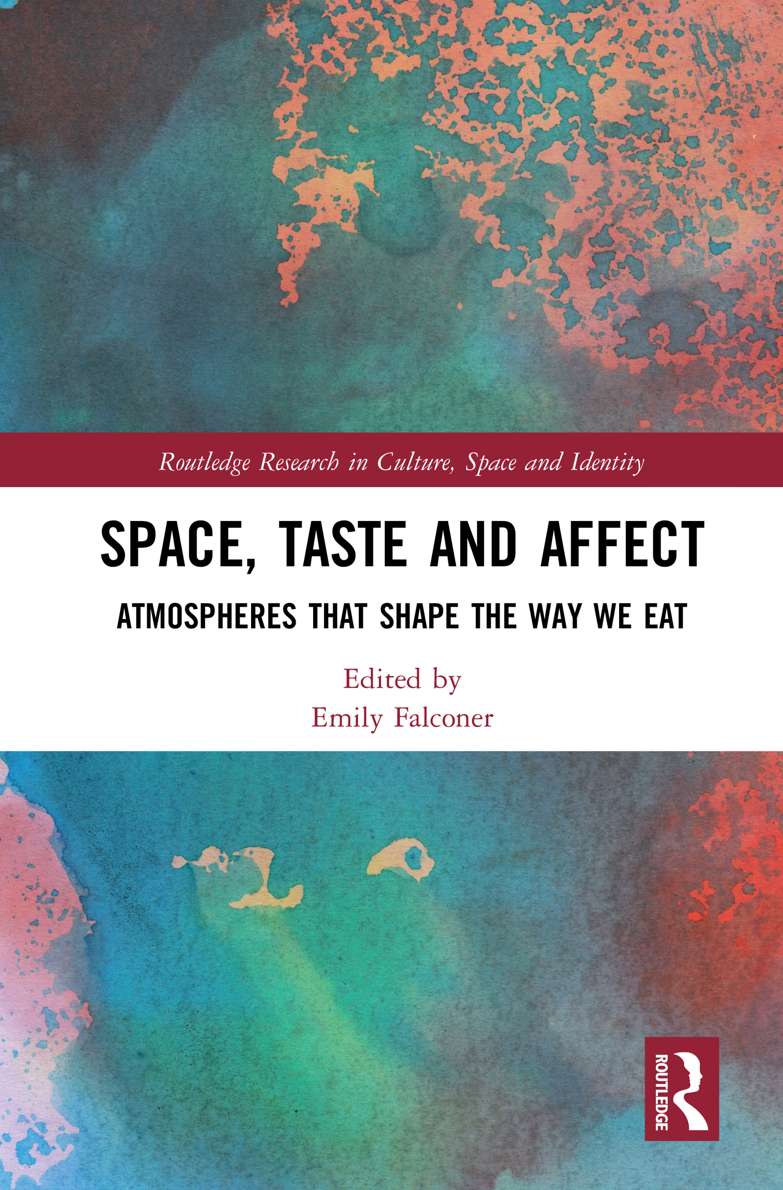 Space, Taste and Affect