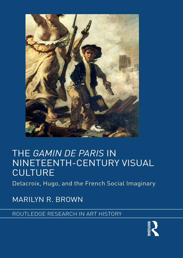 The Gamin de Paris in Nineteenth-Century Visual Culture