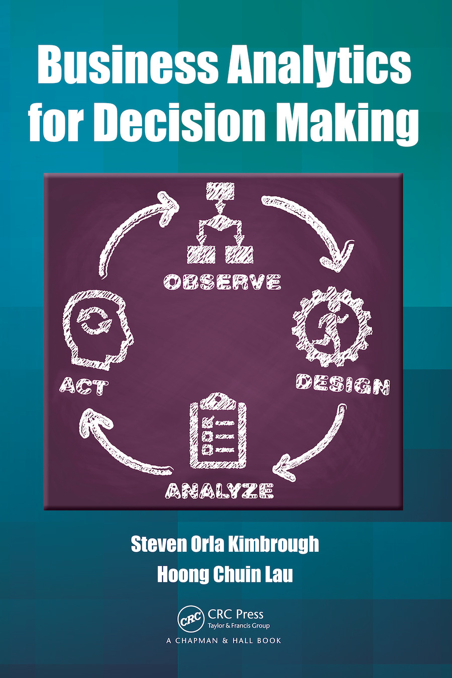Business Analytics for Decision Making: 1st Edition (e-Book) book cover