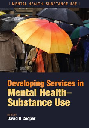 Sexuality, mental health–substance use
