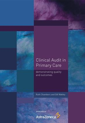 Quality, audit and evaluation