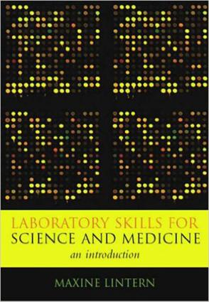 Laboratory Skills for Science and Medicine: An Introduction book cover