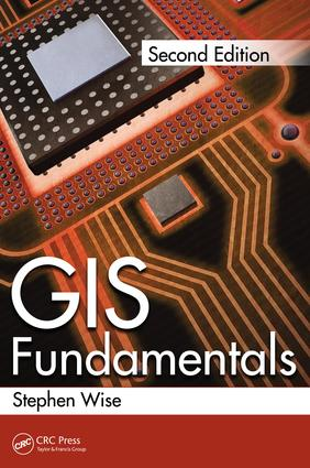 GIS Fundamentals book cover