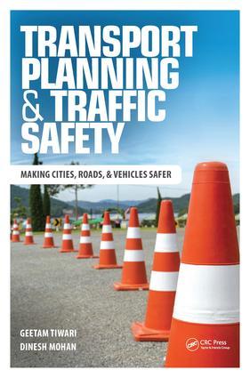 Road Traffic Injury as a Public Health Problem