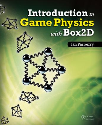 Introduction to Game Physics with Box2D book cover