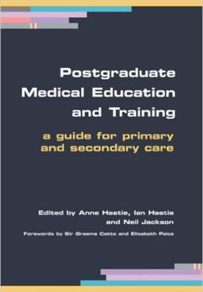 Postgraduate Medical Education and Training