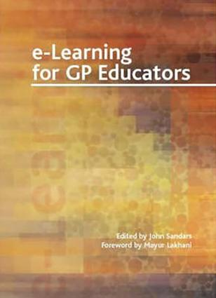 Educational research and e-learning: responding to the challenge