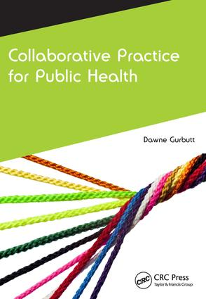 Collaborative Practice for Public Health book cover