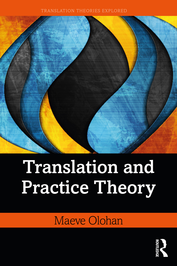 Translation and Practice Theory