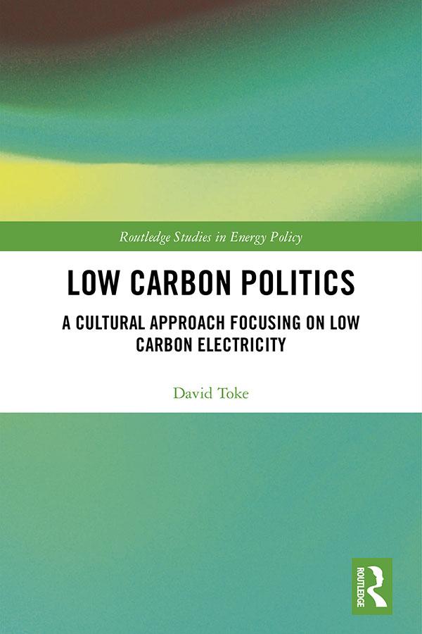 Low Carbon Politics