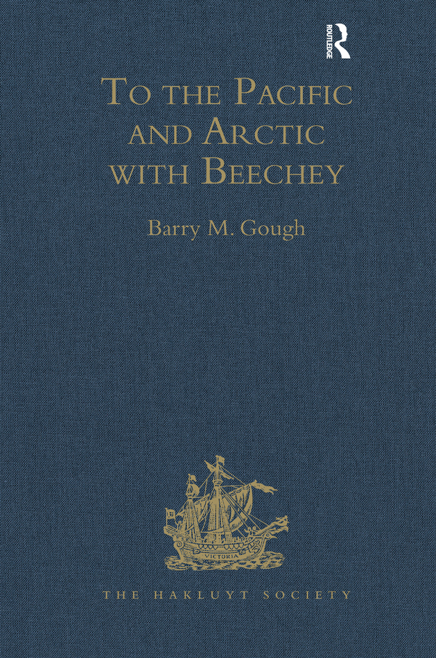 To the Pacific and Arctic with Beechey