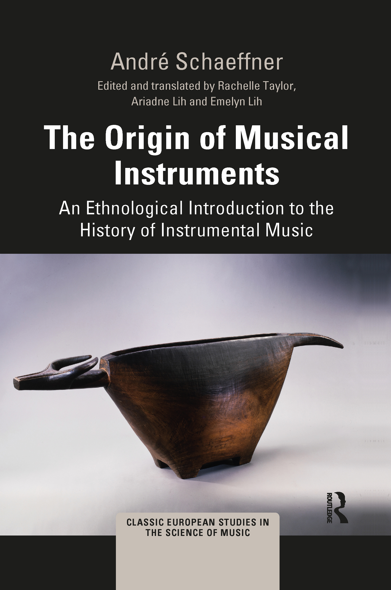 The Origin of Musical Instruments