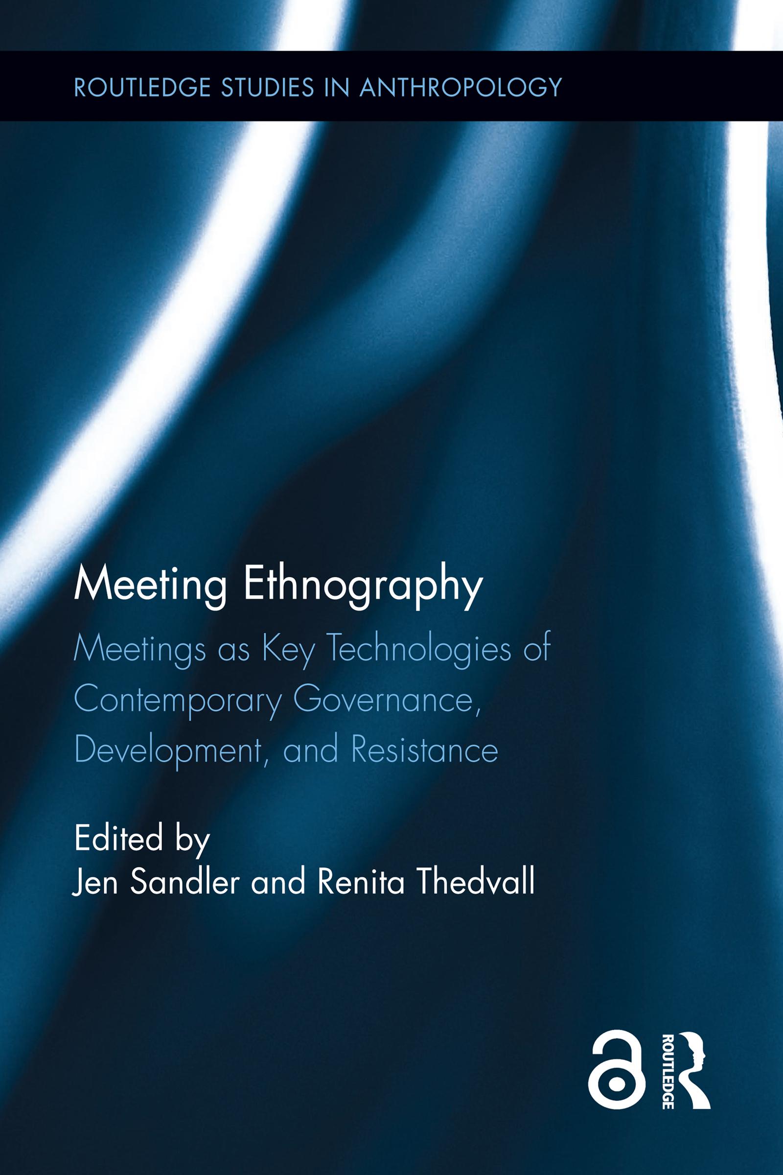 Meeting Ethnography