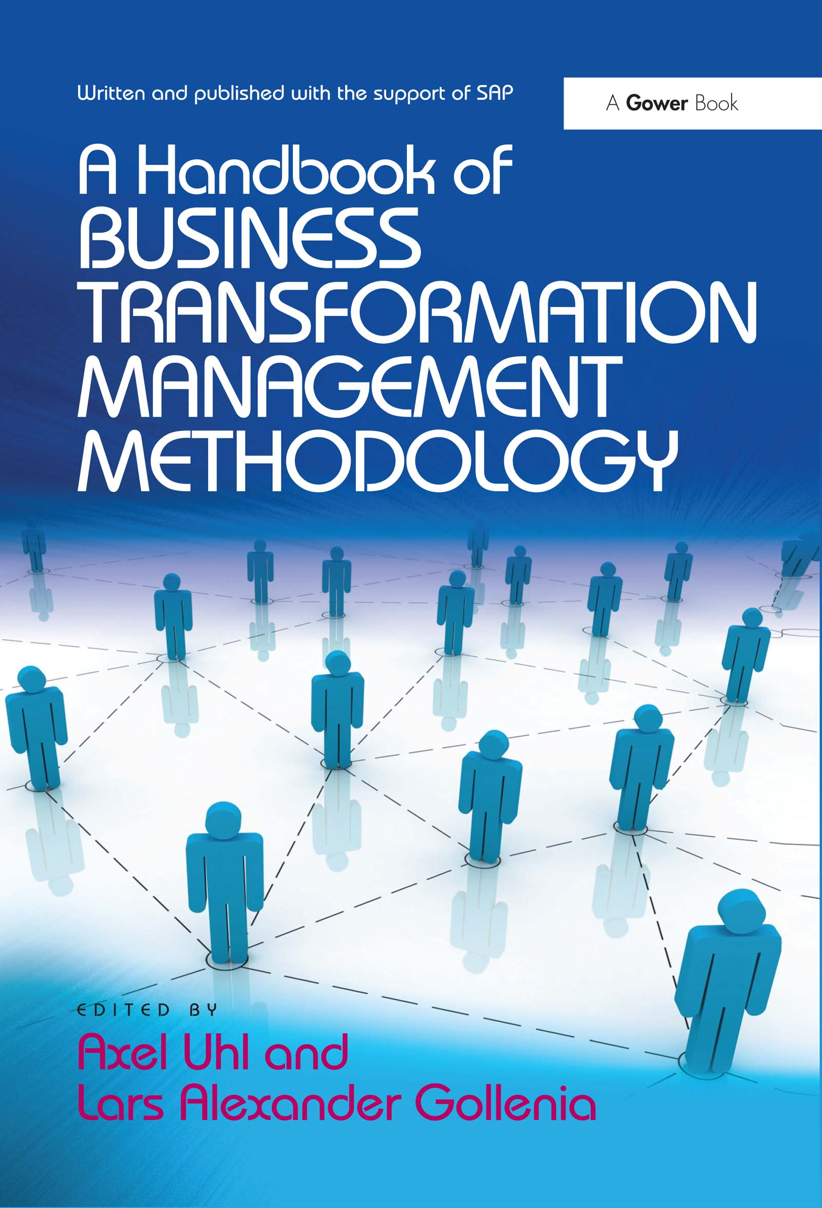 Business Transformation Management Methodology