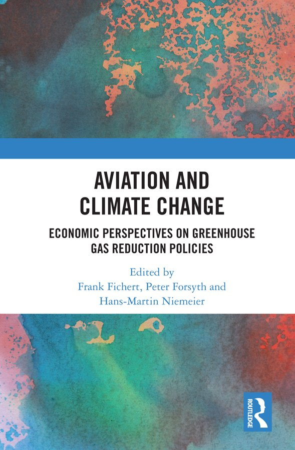 Aviation and Climate Change