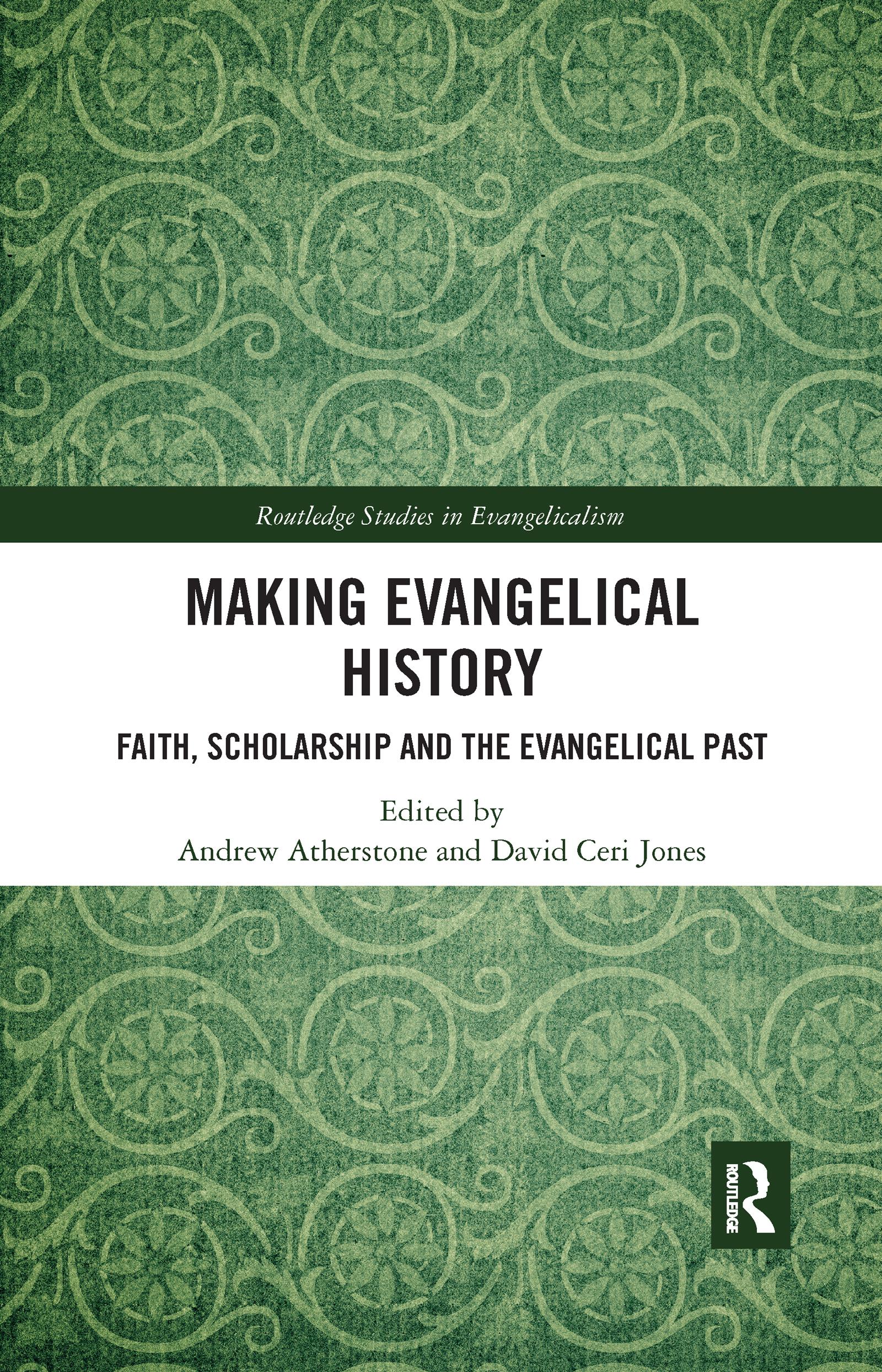 Making Evangelical History