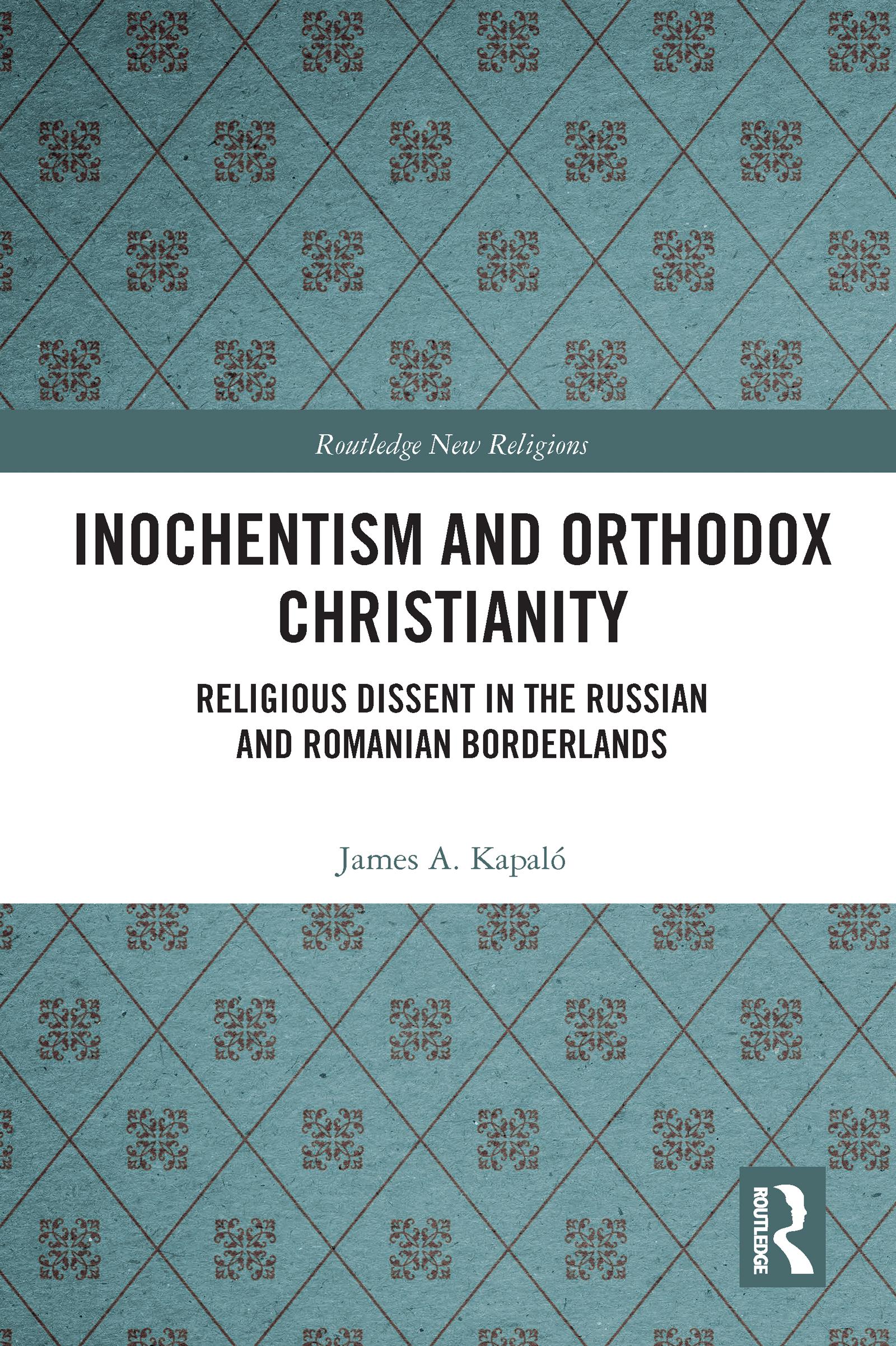 Inochentism and Orthodox Christianity