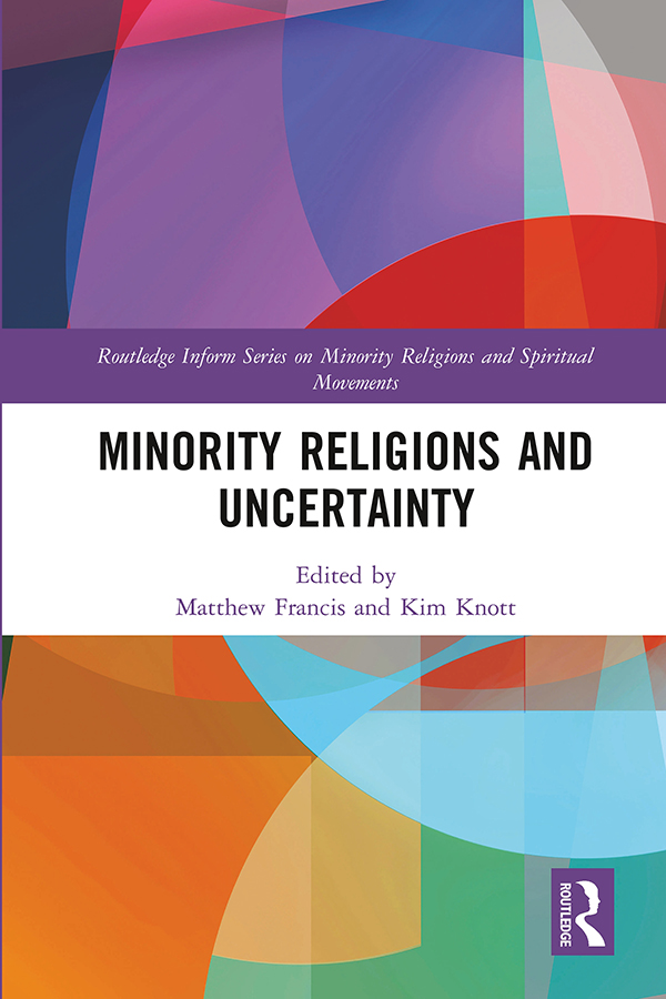 Minority Religions and Uncertainty