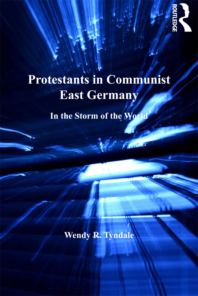 Protestants in Communist East Germany