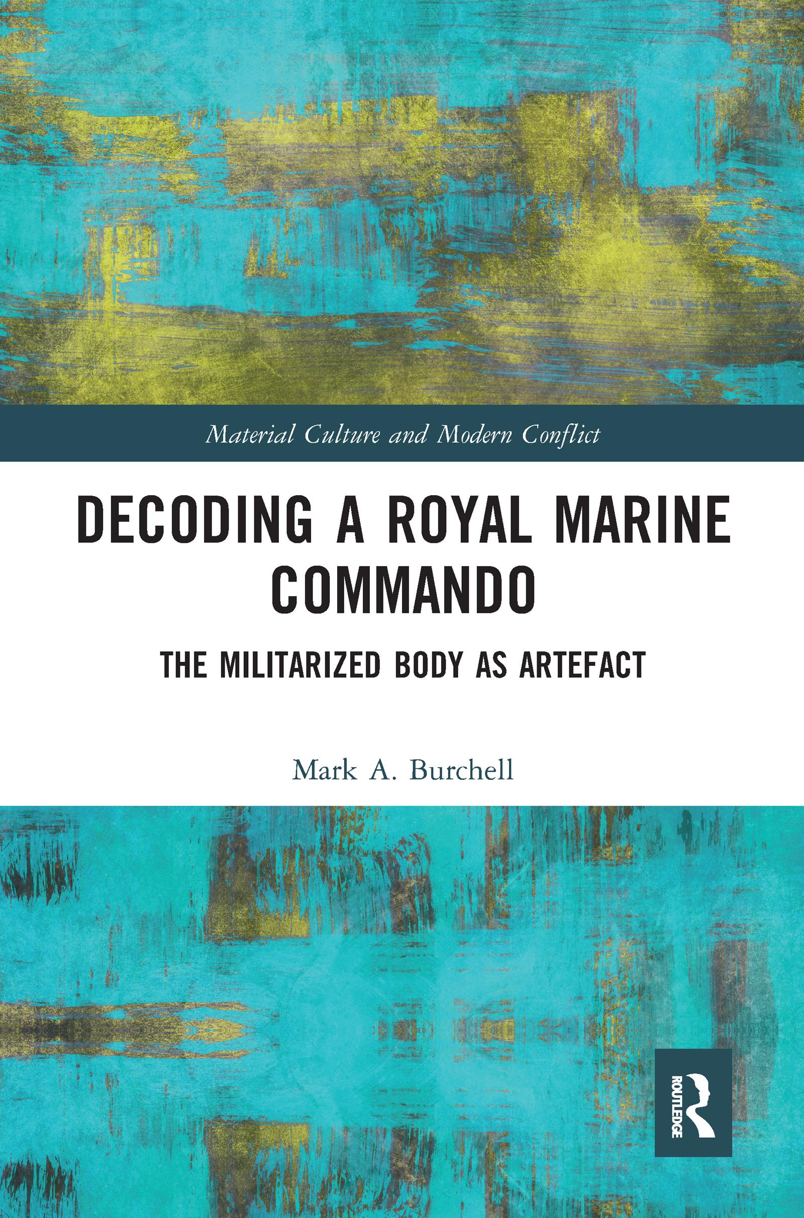 Decoding a Royal Marine Commando