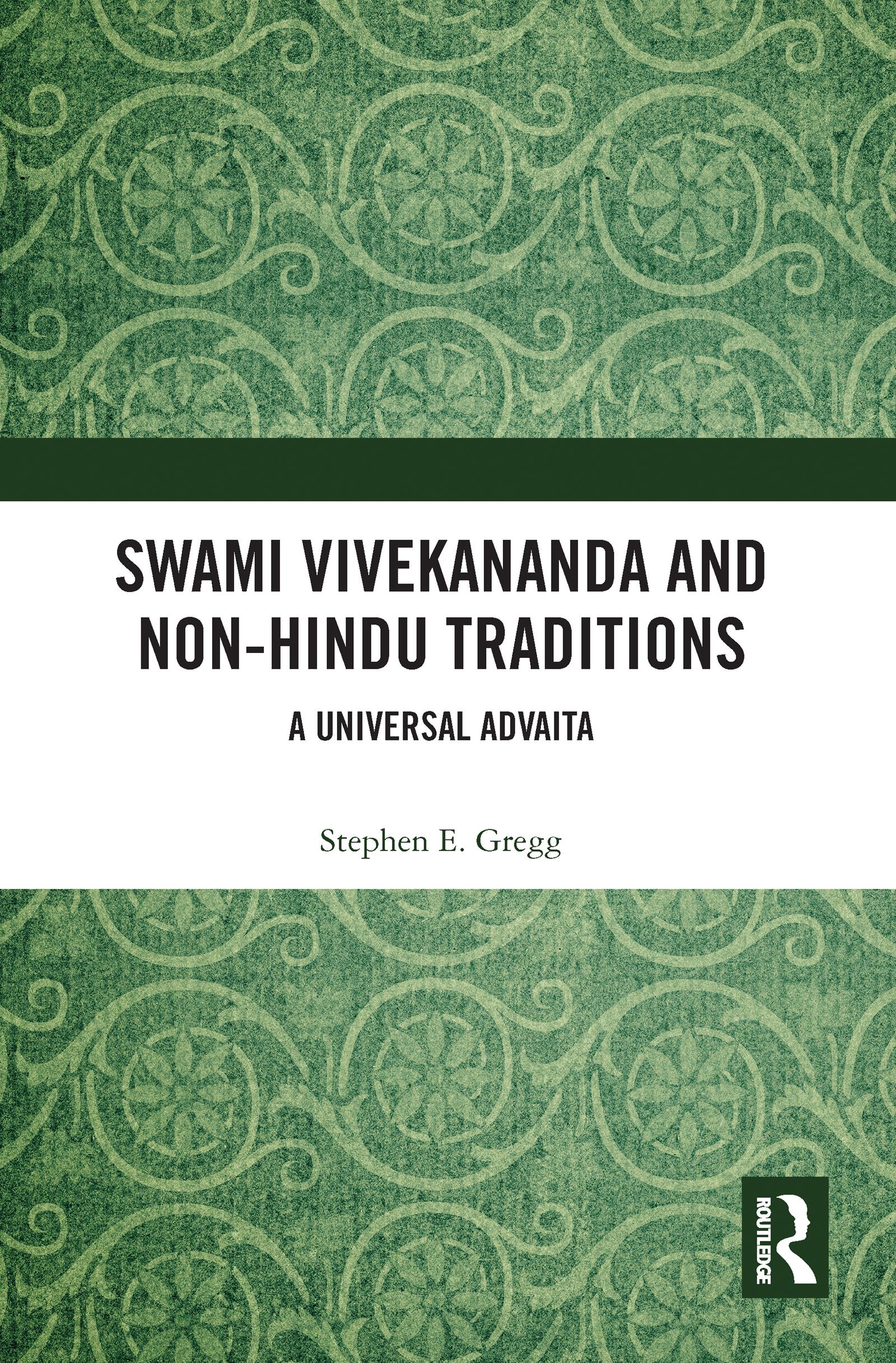 Swami Vivekananda and Non-Hindu Traditions
