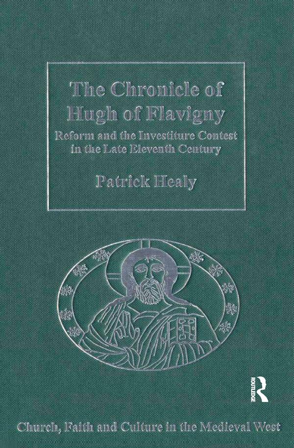 The Chronicle of Hugh of Flavigny