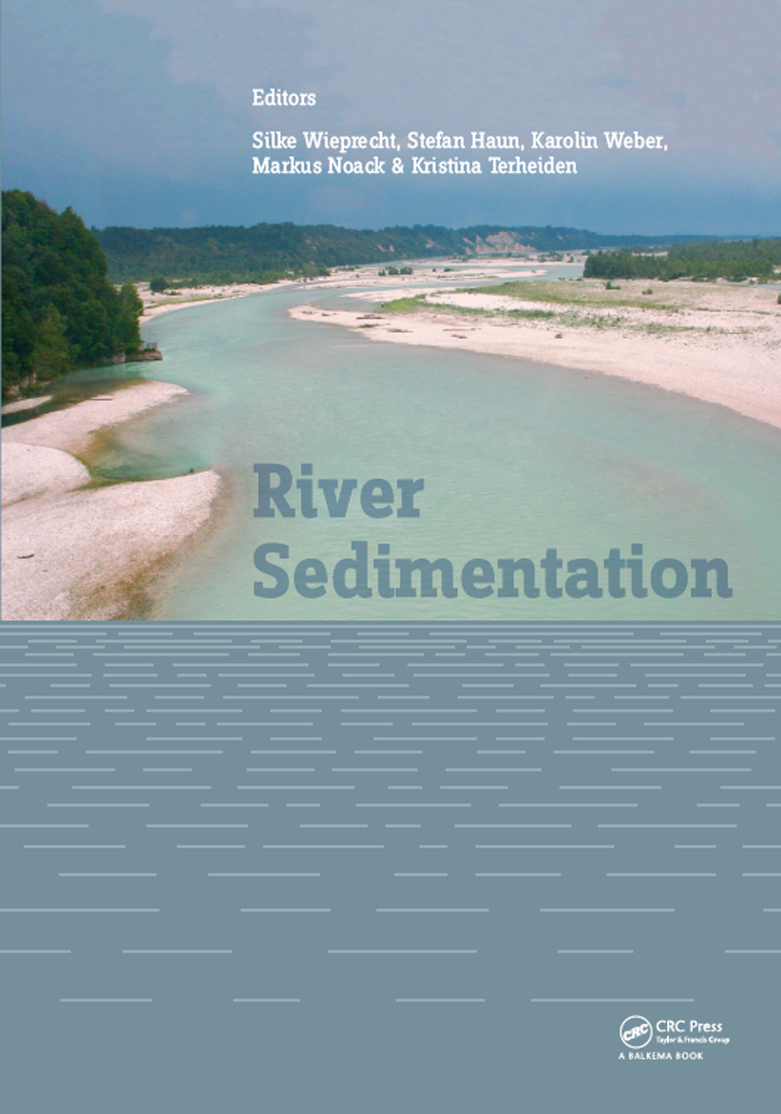 River Sedimentation