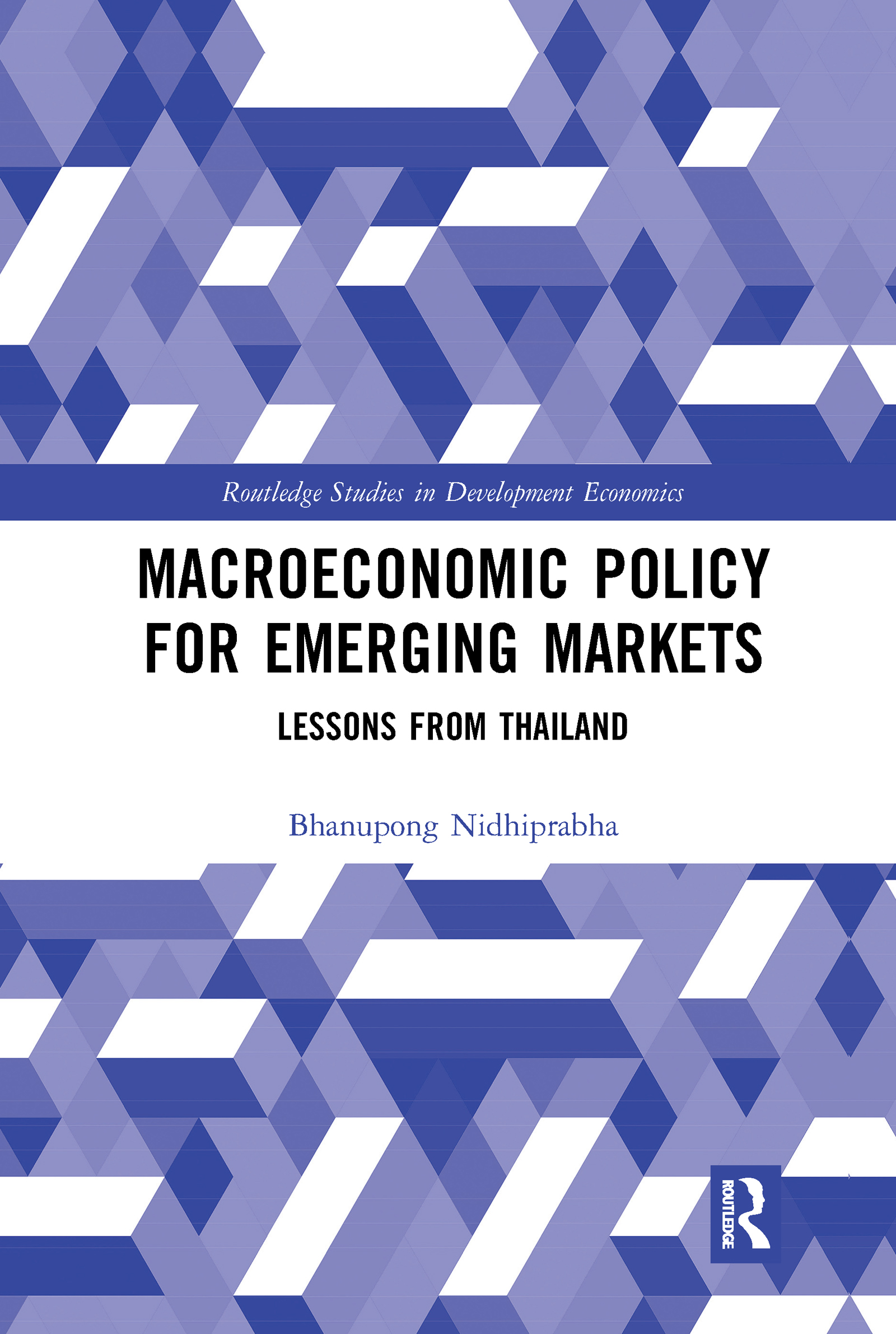Macroeconomic Policy for Emerging Markets
