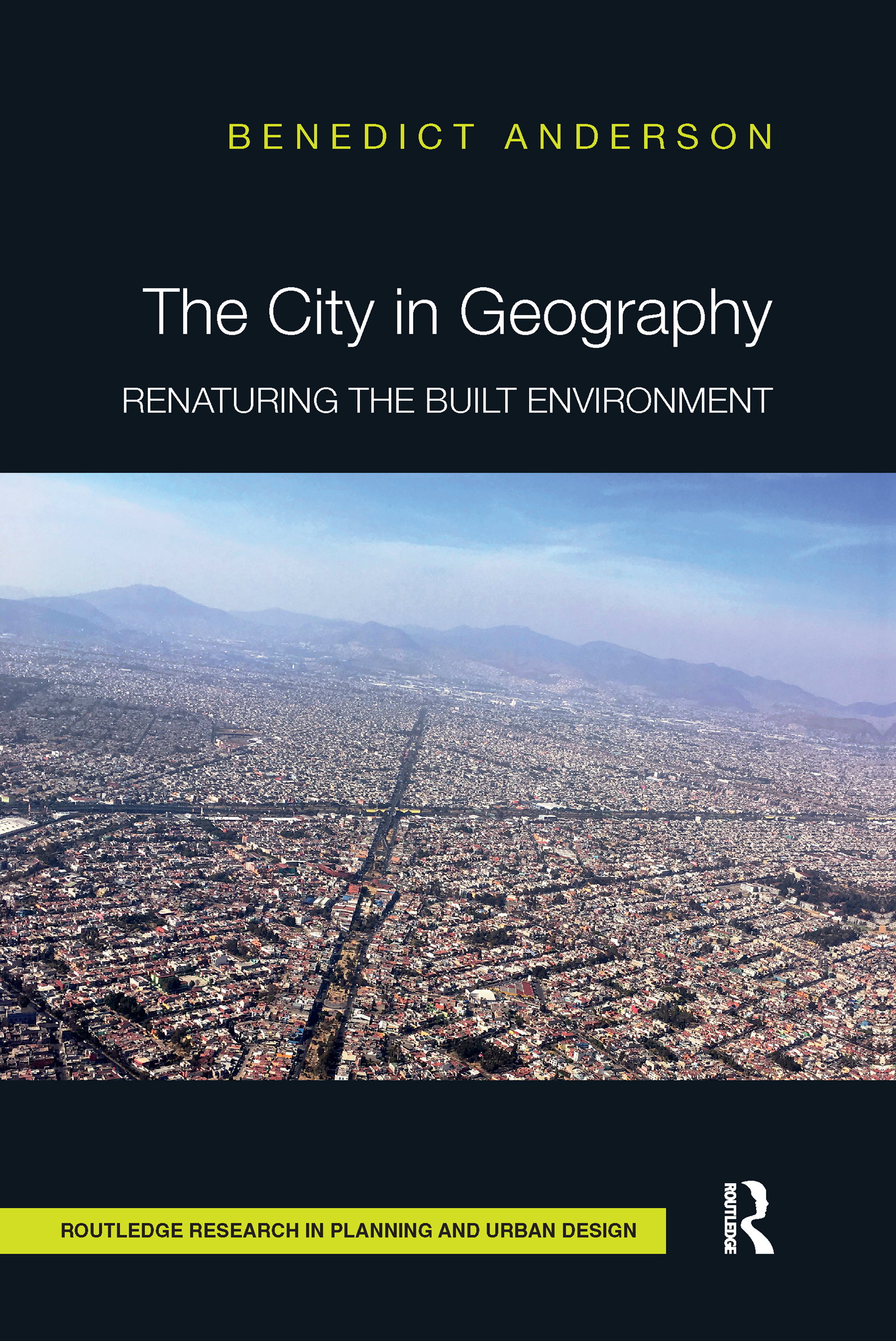 The City in Geography