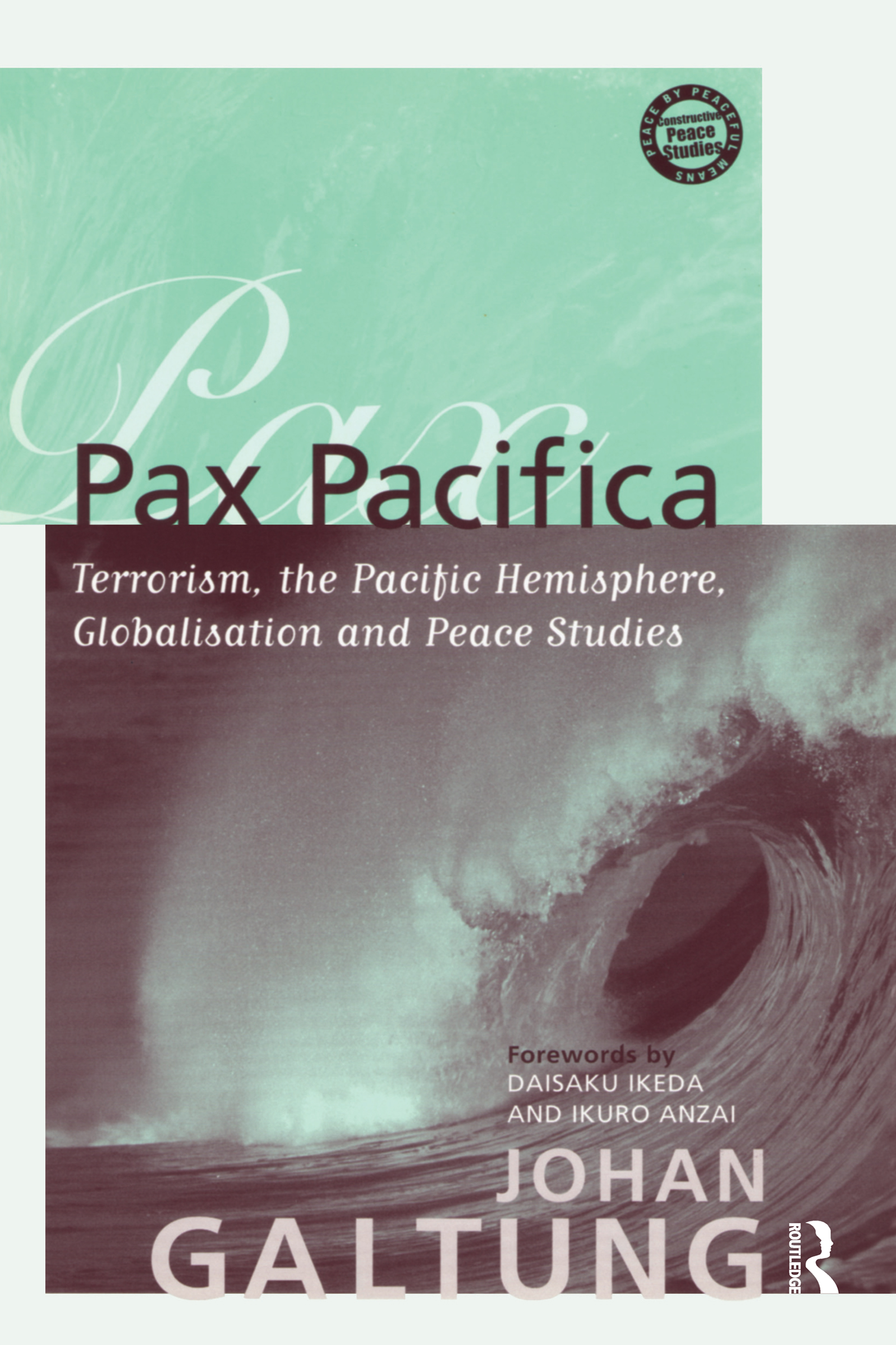 Towards a Pax Pacifica