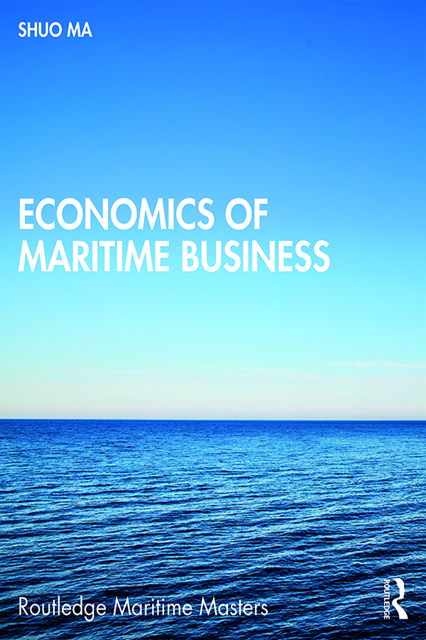 Seaborne trade in natural resources and primary materials