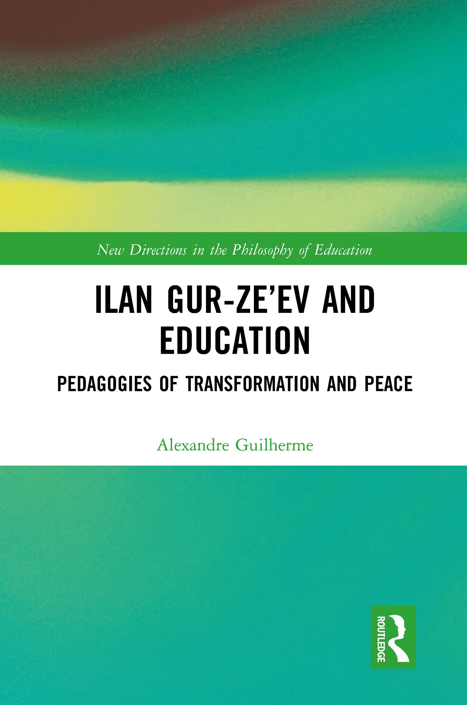 Ilan Gur-Ze'ev and Education