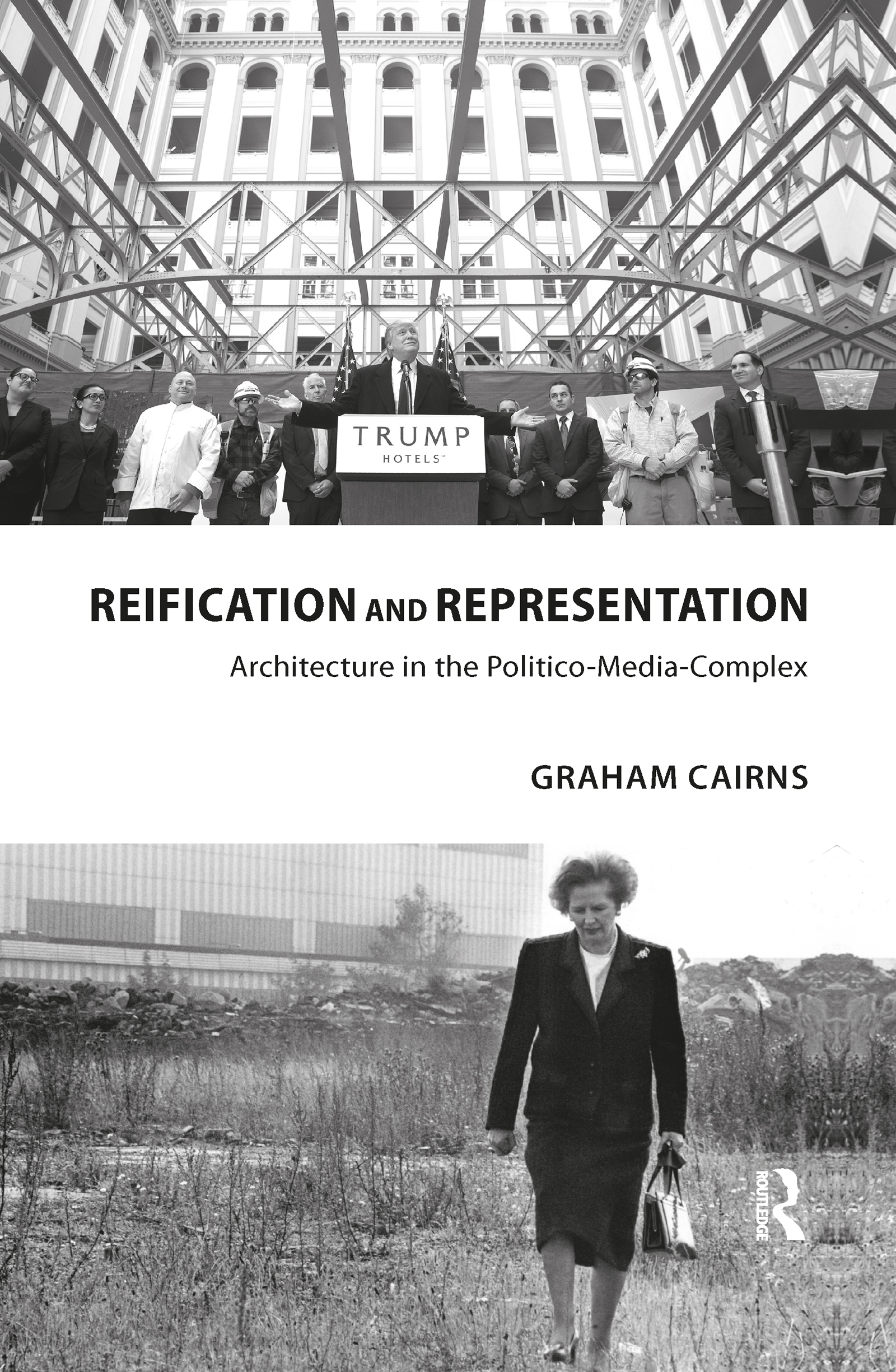 Reification and Representation