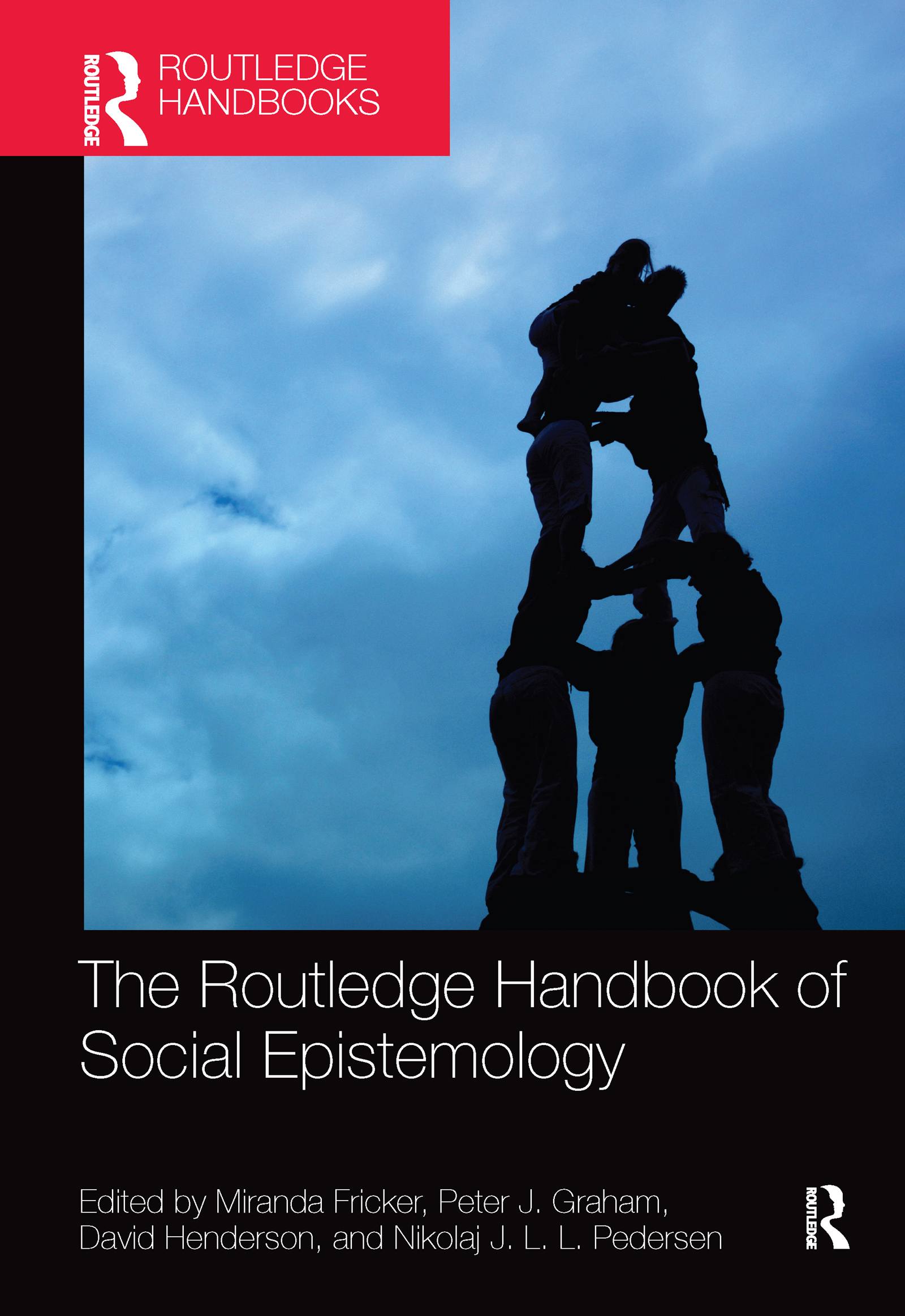 The Routledge Handbook of Social Epistemology