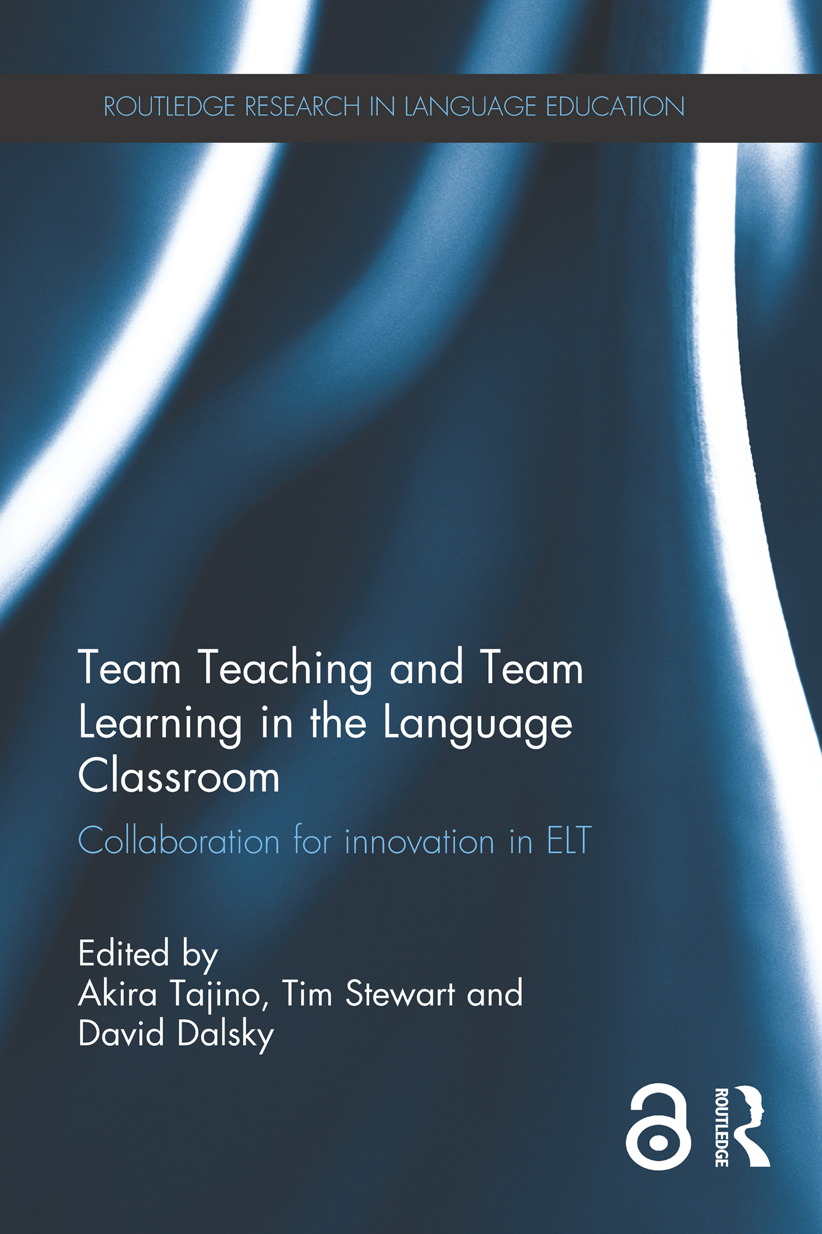 Team Teaching and Team Learning in the Language Classroom book cover