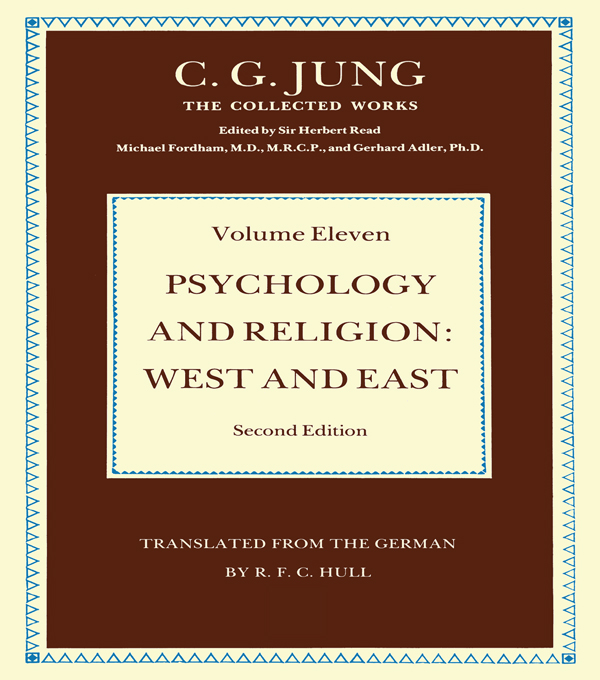 Psychology and Religion Volume 11
