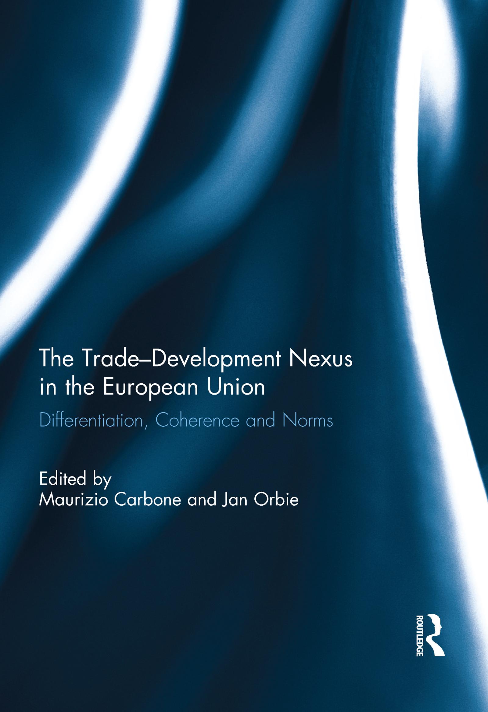 The Trade-Development Nexus in the European Union
