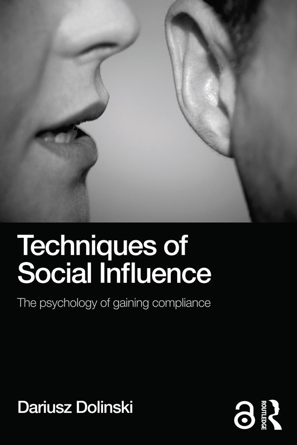 Techniques of Social Influence Using Mood and Emotion