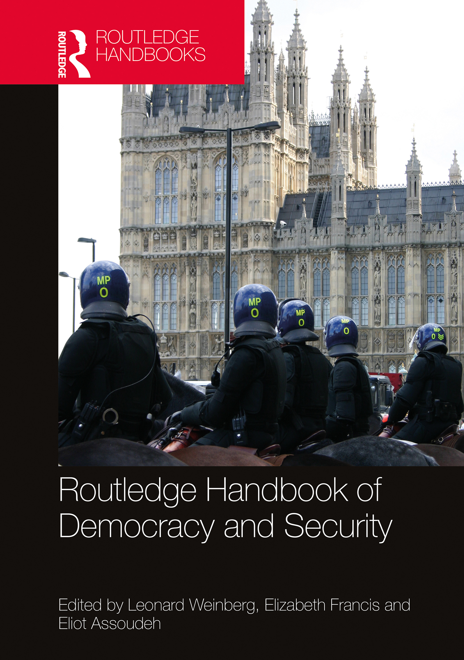 Democracy and security in South Africa