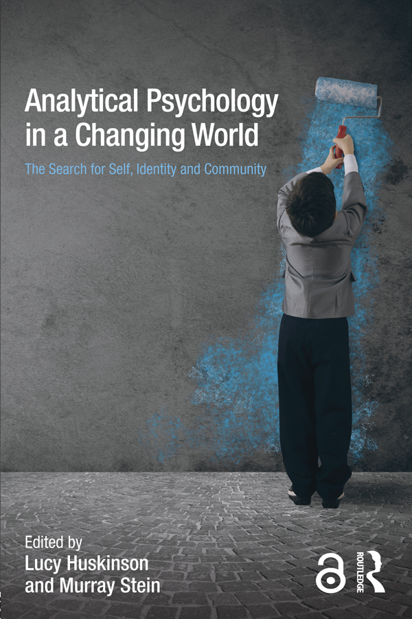 Analytical Psychology in a Changing World