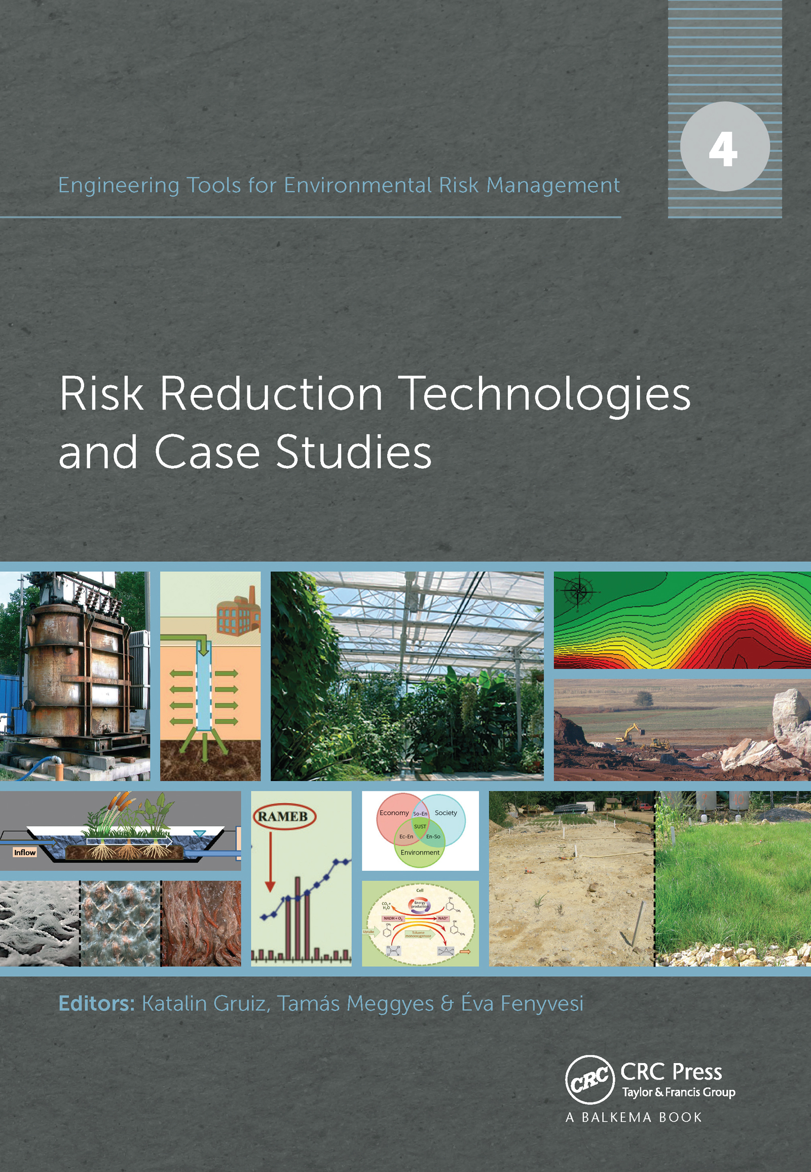 Engineering Tools for Environmental Risk Management