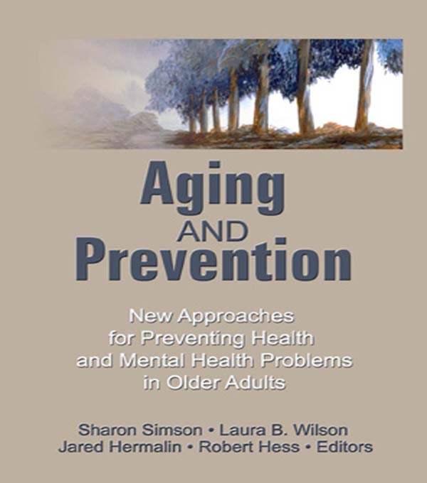 Aging and Prevention