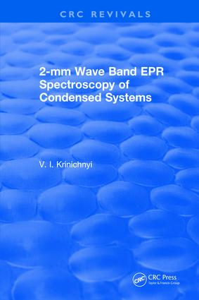 2-mm Wave Band EPR Spectroscopy of Condensed Systems