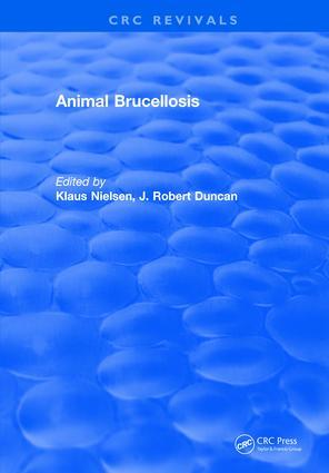 Antigens of Brucella