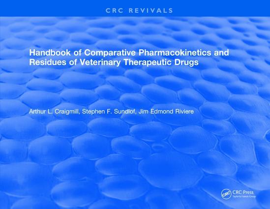 Handbook Of Basic Pharmacokinetics Pdf